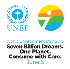 UNEP - World Environment Day 2015